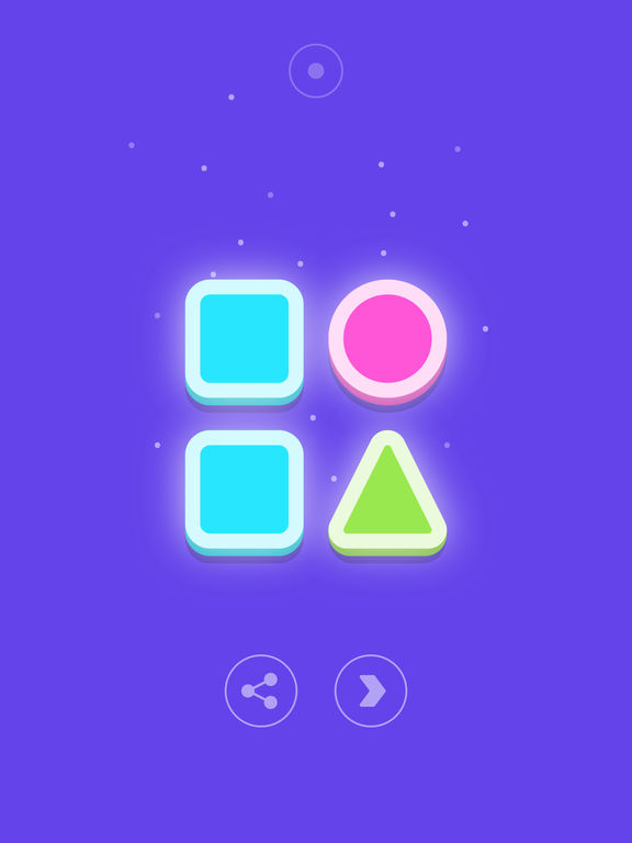 Glowish iOS Screenshots