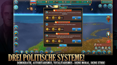 Screenshot 5 Realpolitiks Mobile