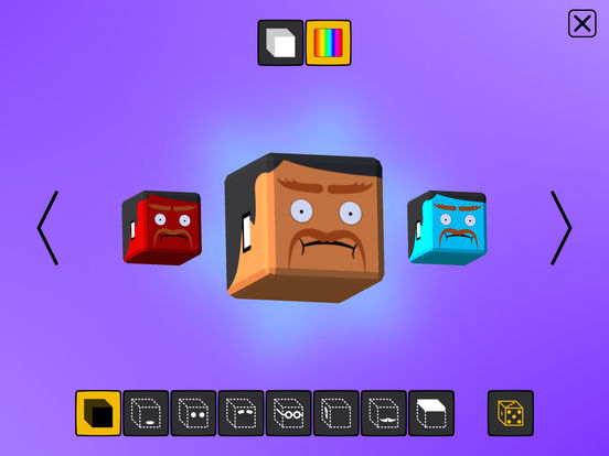 Screenshot 3 Marvin The Cube