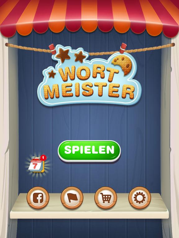 Screenshot 5 Worte Meister - Wort Guru