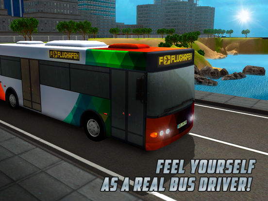City Public Transport: Bus Simulator 3D Full Screenshots