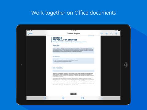 Microsoft OneDrive – Cloudspeicher für Fotos und Dateien Screenshot
