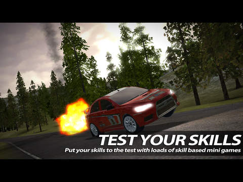 Screenshot 5 Rush Rally 2
