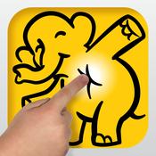 Fox and Sheep: Reduzierte iOS-Spiele für die Kleinen