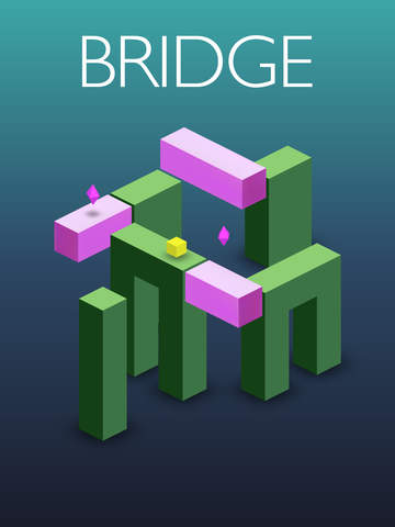Bridge iOS Screenshots