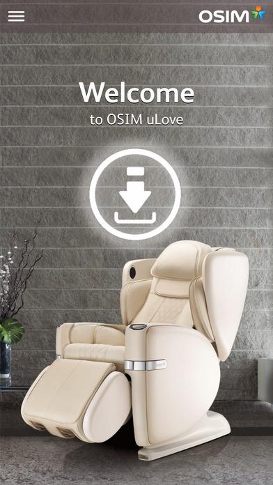 OSIM Massage Chair App on the App Store