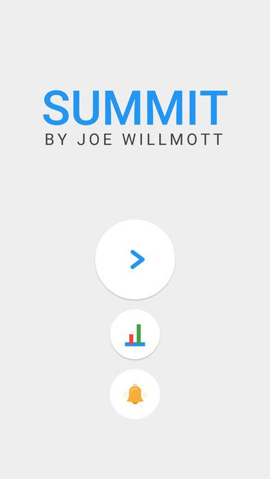 Summit Maths Game Screenshot