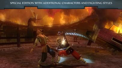 Screenshot 4 Jade Empire™: Special Edition