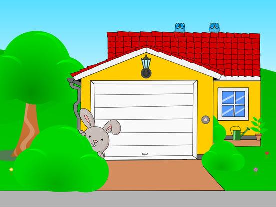 Bobo Garage - Car Games for 2-3 Year Olds Screenshots