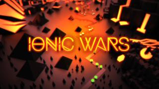 Ionic Wars iOS Screenshots