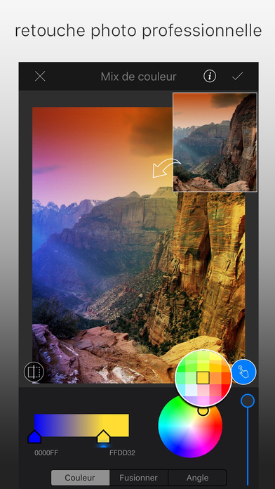 download LightX - Editeur de photos avancée apps 3