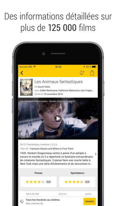 iPhone-skärmavbild 2