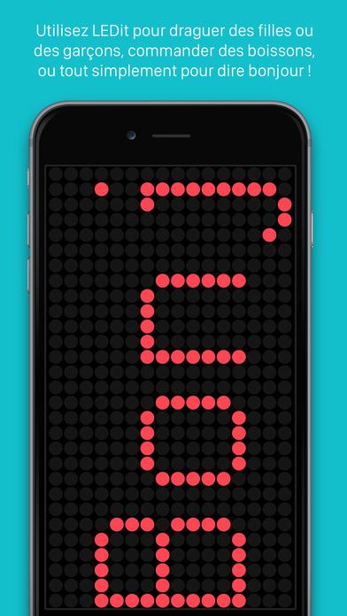 download LEDit – L'application de bannière LED apps 3