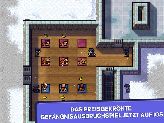 Screenshot 2 The Escapists