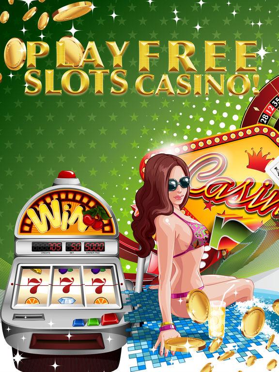 Free slots casino free coins
