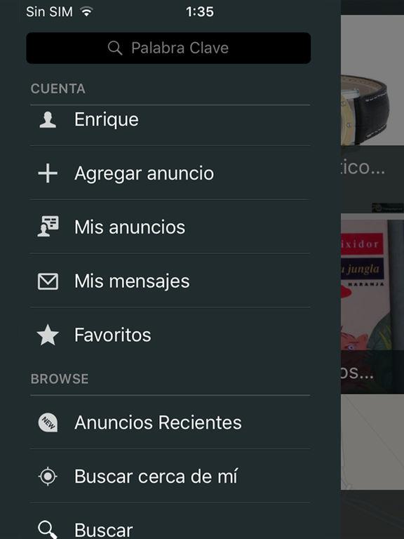 Todogadget Screenshot