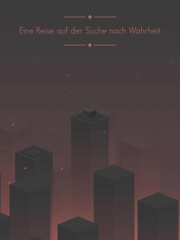 BLUK iOS Screenshots