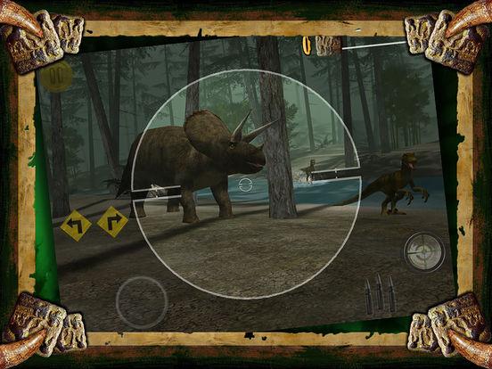 Dinosaur Safari Pro for iPad Screenshot