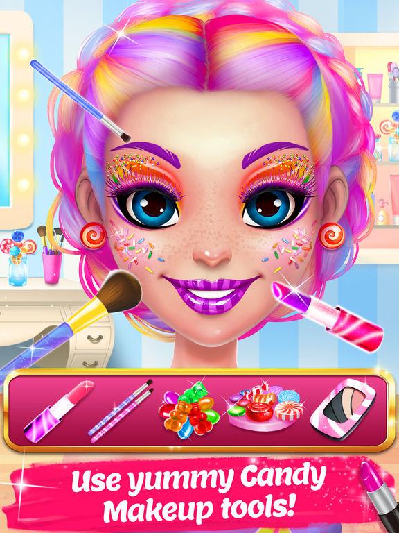 app games for girls