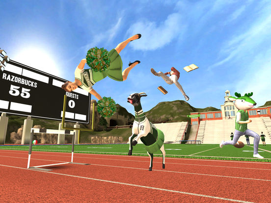 goat simulator download kostenlos