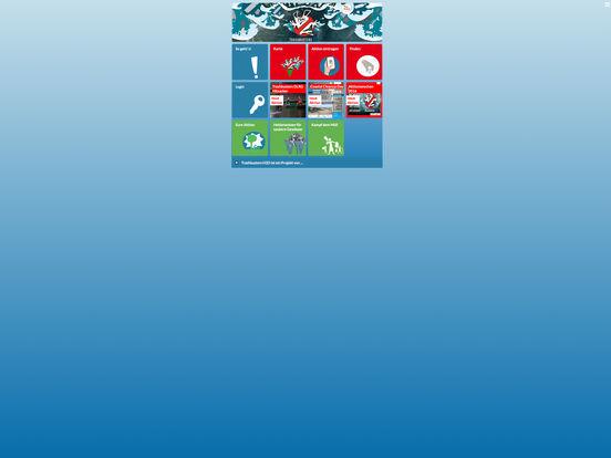 NAJU Trashbusters H2O Screenshot
