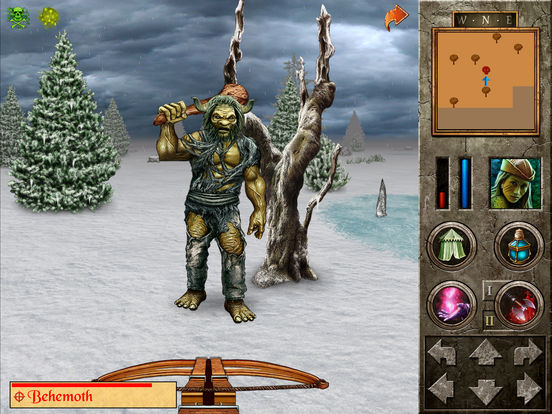 The Quest - Islands of Ice and Fire iOS Screenshots