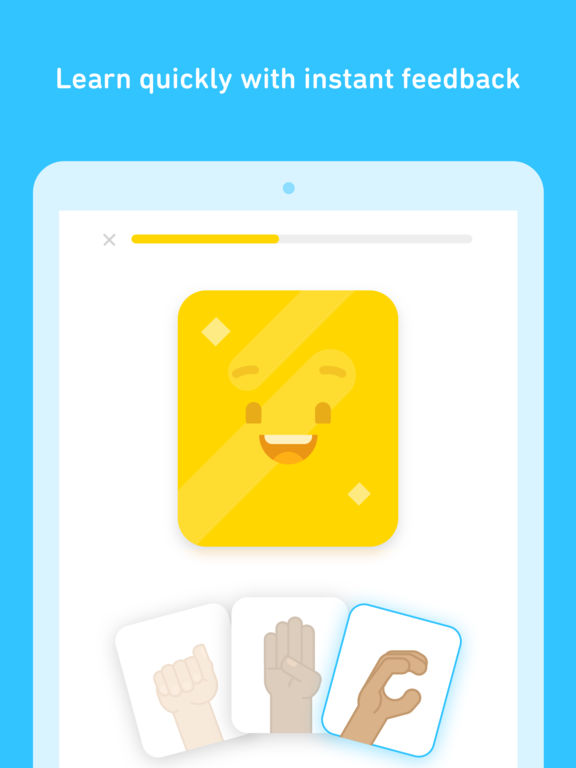 Tinycards - Learn with Fun, Free Flashcards Screenshot