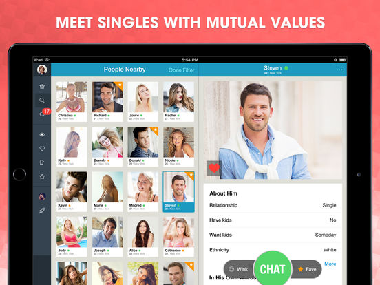 sexy flirt app