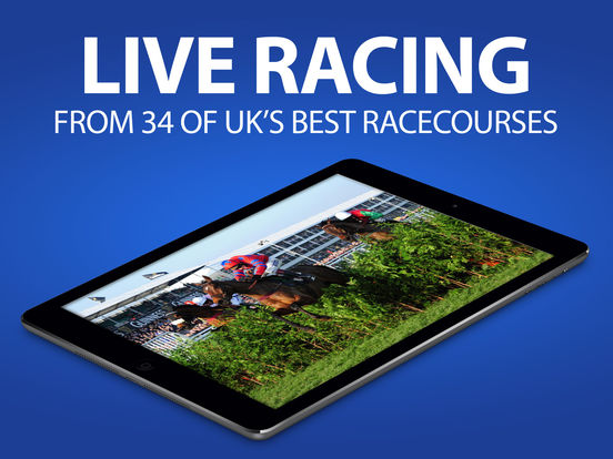 live racing results