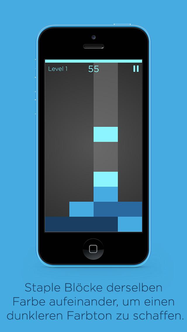 Shades: Ein einfaches Puzzle-Spiel  Bild 3