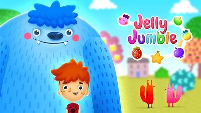 Jelly Jumble! iPhone