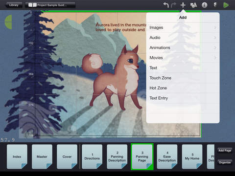 Demibooks® Composer Pro Screenshot
