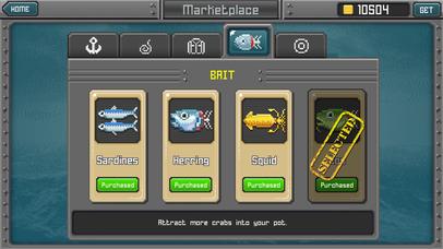 Screenshot #3 pour Deadliest Catch: Seas of Fury