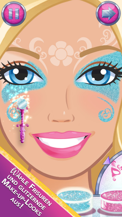 barbie ankleiden