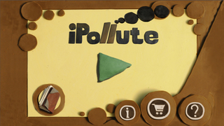 iPollute iPhone