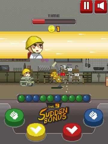 Screenshot 3 Sudden  Bonus