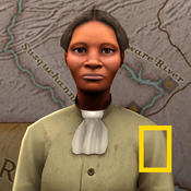 National Geographic Society - The Underground Railroad - Journey to Freedom