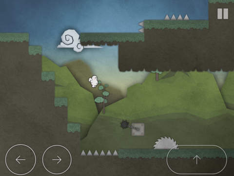 Hell'o Angel iOS Screenshots