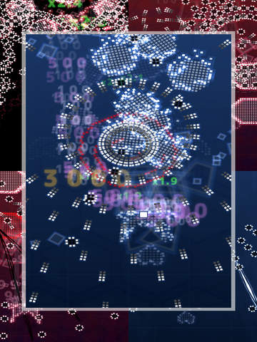 .Decluster: Into the Bullet Hell  Bild 3