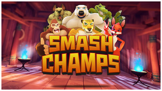 Smash Champs iOS Screenshots