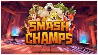 Smash Champs iOS Screenshots