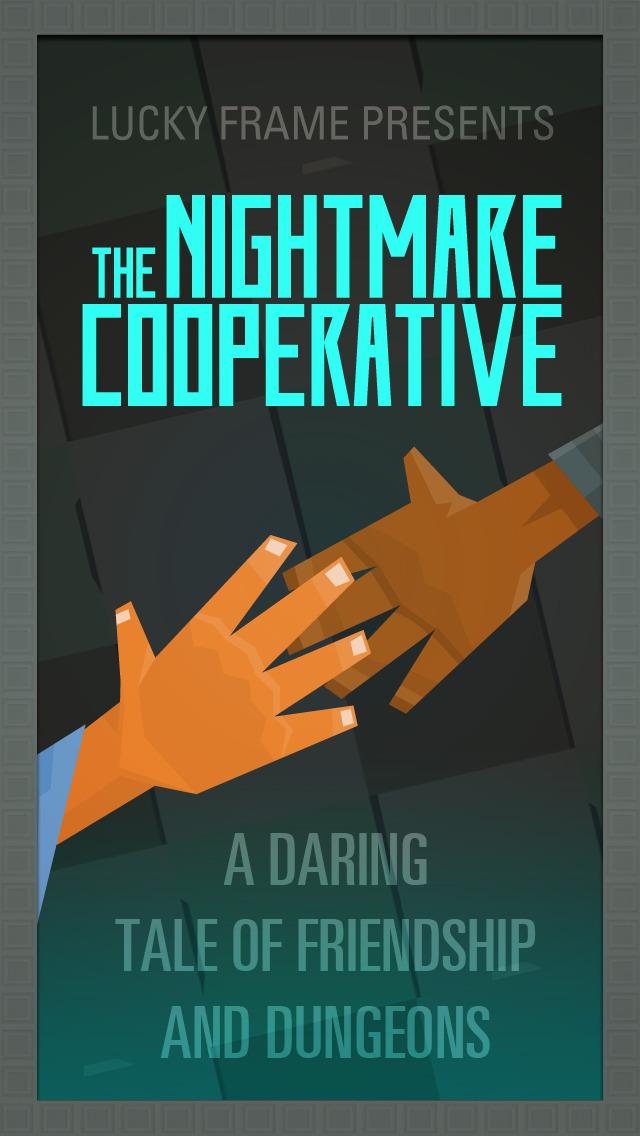 The Nightmare Cooperative iOS Screenshots