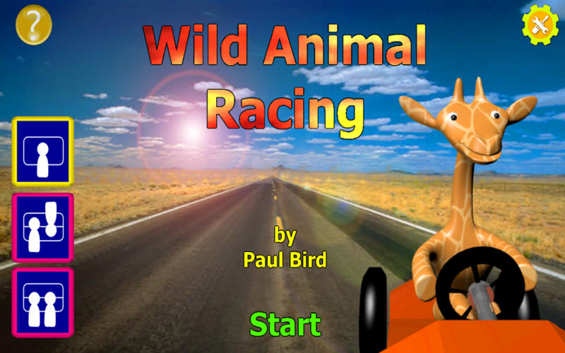 Image of: Screenshot Screenshots Mac Osx App Annie Wild Animal Racing Door Paul Bird