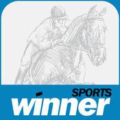 Winner Horse Racing