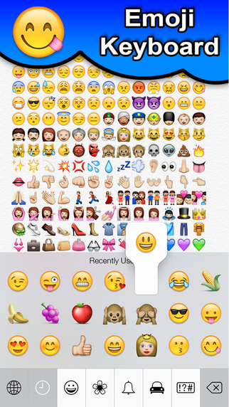 how to use twitter emojis on iphone