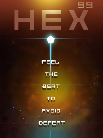 HEX:99 - Mercilessly Difficult, Daringly Addictive! iOS Screenshots