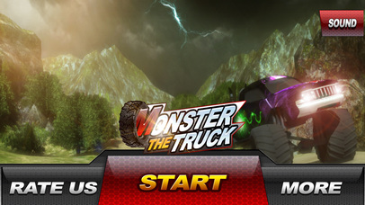 download Le Monster Truck 3D apps 0