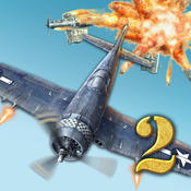 AirAttack 2: Shoot 'em up für iOS gerade kostenlos