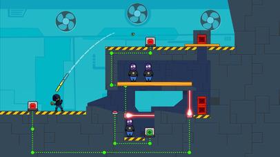 Screenshot for Fragger 2 in Denmark App Store