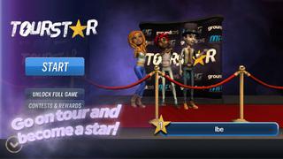 TourStar iOS Screenshots
